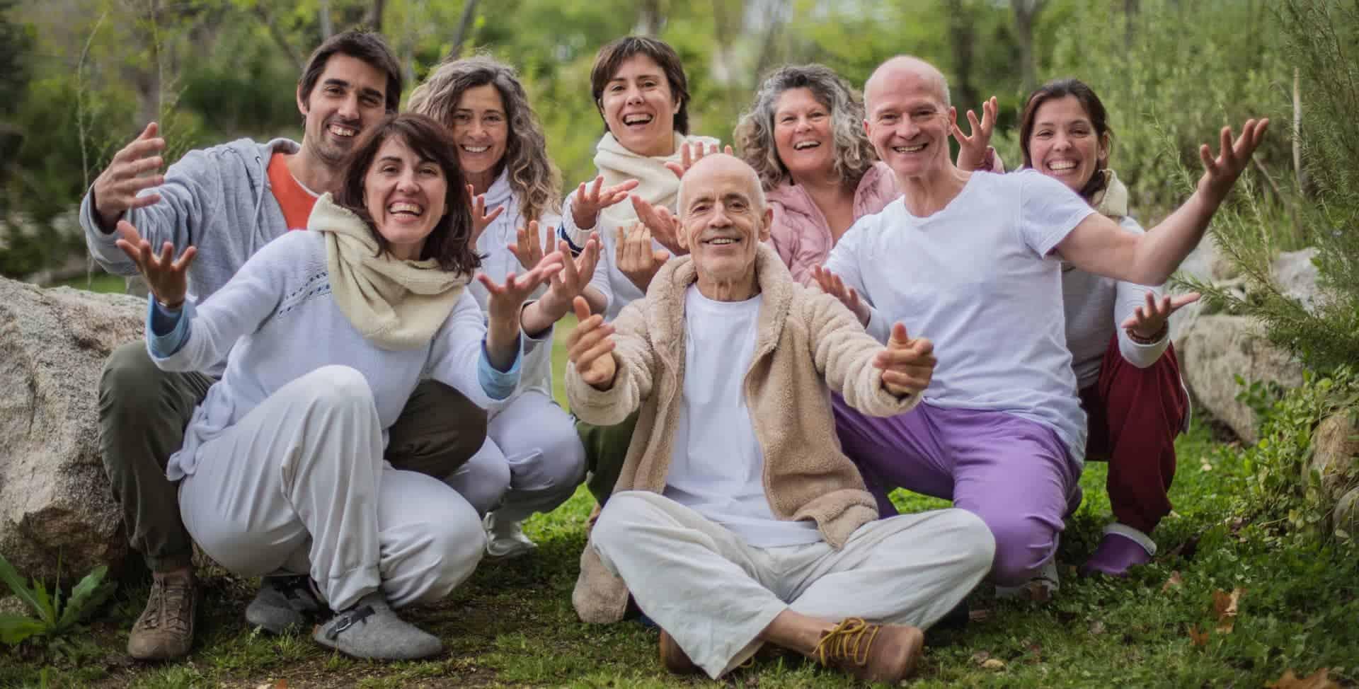 Escuela de Yoga Witryh