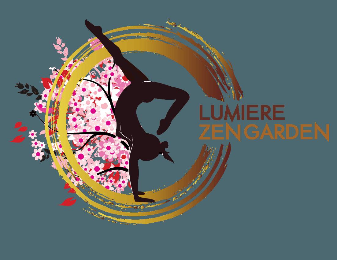 Lumiere Zen Garden