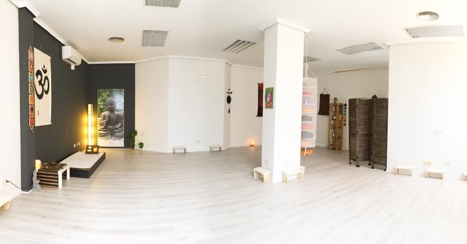 Escuela de Yoga Namaste