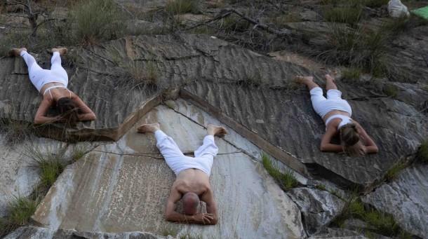 Meditación de los 108 Sutras esenios – Sutra 85
